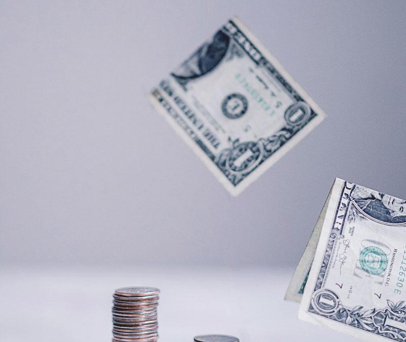 Que pasa en los mercados financieros?????