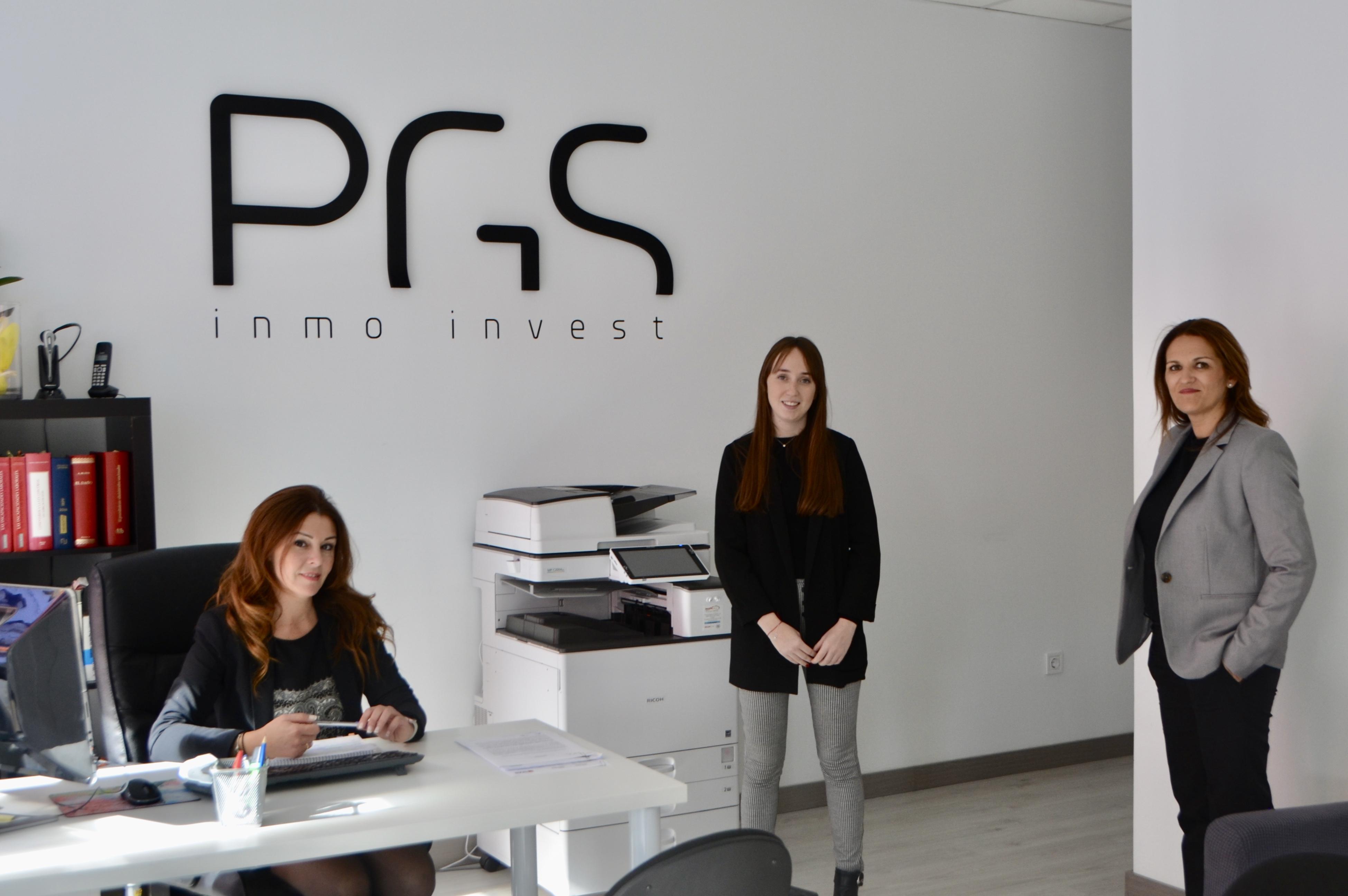 PGS Inmo Invest en San Martin de la Vega